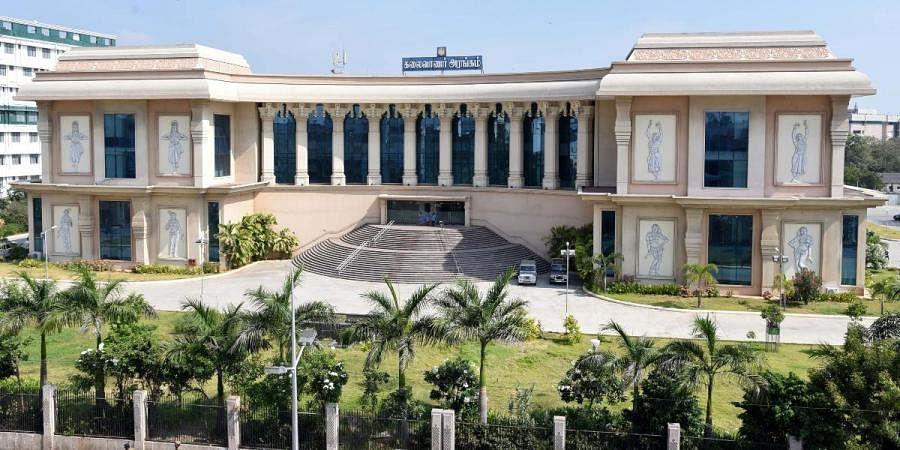 நாளை கூடுகிறது முதலமைச்சர் மு.க.ஸ்டாலின் அரசின் முதல் சட்டமன்றக் கூட்டத்தொடர்!