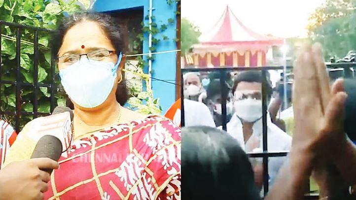 """""""உலகத்திலேயே நீங்கதான் ரியல் ஹீரோ"""" - முதலமைச்சர் மு.க.ஸ்டாலினின் பணிகளைப் பாராட்டும் பொதுமக்கள்!"""