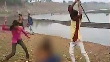ஃபோனில் பேசியதால் இளம் பெண்கள் மீது கொடூர தாக்குதல்: BJP ஆளும் ம.பி-யில் தொடரும் காட்டுமிராண்டிதனம்!