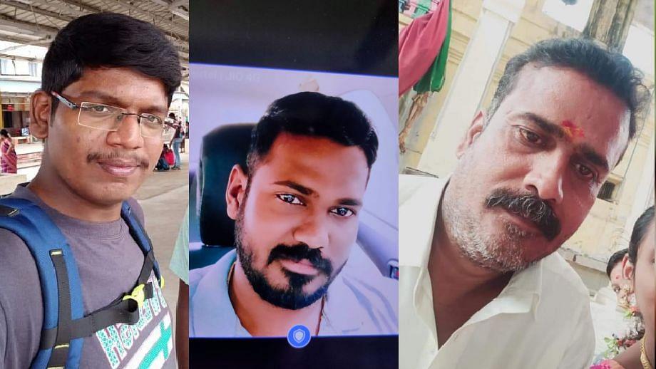 ஆவடியில் நிலத்தை அபகரித்த கும்பல்.. நில மோசடி வழக்கில் பா.ஜ.க பிரமுகர்கள் 4 பேர் மீது வழக்குப்பதிவு!