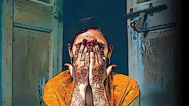 துப்புக்கொடுத்த அக்கம்பக்கத்தினர்.. 16 வயது சிறுமியை  திருமணம் செய்த இளைஞர் கைது : பெற்றோர் தலைமறைவு!
