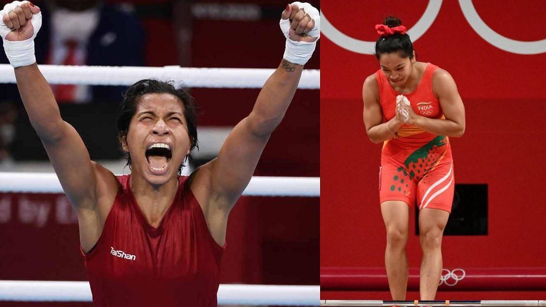 பதக்கத்தை உறுதி செய்த லவ்லினா... உலகளவில் இந்தியாவின் பெருமையை உயர்த்திய வடகிழக்கு மாநிலங்கள்! Olympics