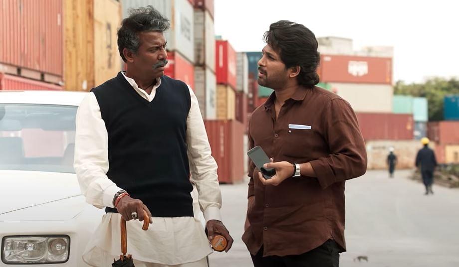த்ரிஷ்யம் காம்போ படத்தில் இணையும் 12 முக்கிய நடிகர்கள்; சமுத்திரகனியை அமோகமாக வரவேற்கும் டோலிவுட்!