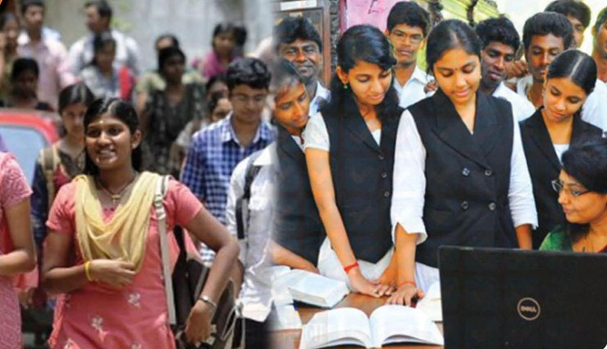அரசு பள்ளி மாணவர்களுக்கு மகிழ்ச்சியான செய்தி.. தொழிற்கல்வி படிப்புகளில் 7.5% இட ஒதுக்கீடு வழங்க ஒப்புதல்!