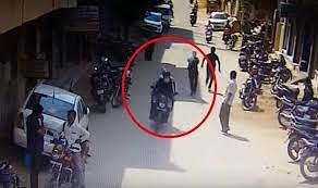 """""""ஓடவும் முடியாது.. ஒளியவும் முடியாது"""" : CCTV கண்காணிப்பில் உலக நகரங்களை பின்னுக்குத் தள்ளிய சென்னை!"""
