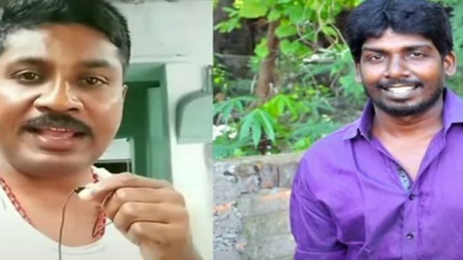 """""""கொலை மிரட்டல் விடுக்கிறார்..."""" : ஜி.பி.முத்து மீது பிரபல நடிகர் பரபரப்பு புகார்!"""