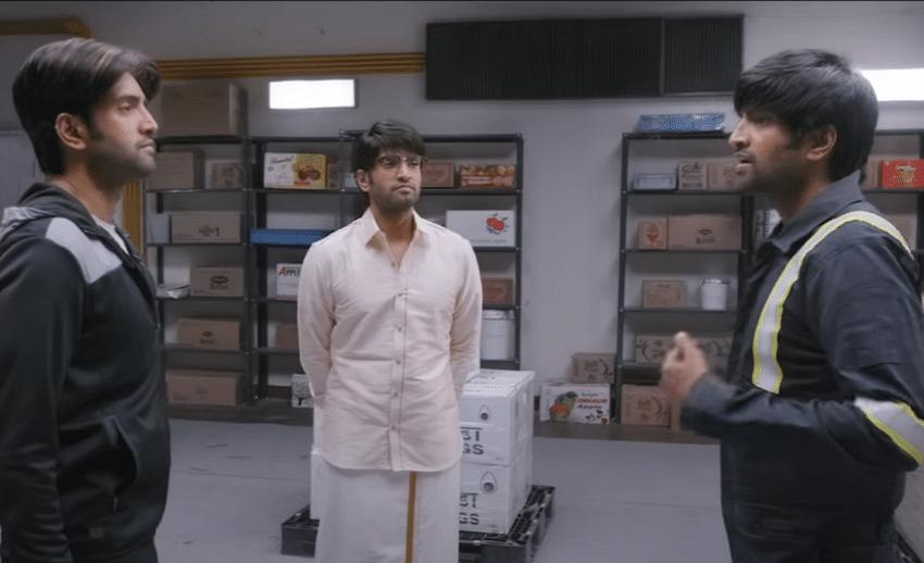 வெற்றிமாறனுடன் மீண்டும் இணையும் 'அசுரன்' நடிகர்... இந்திக்கு செல்லும் 'ஓ மை கடவுளே' : சினிமா துளிகள்!