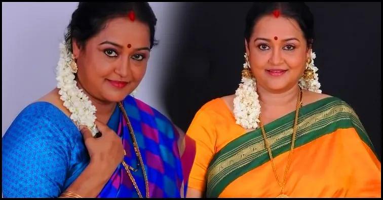 பிரபல நடிகை சித்ரா மாரடைப்பால் திடீர் மரணம்!