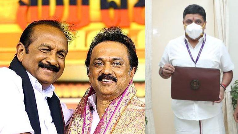 திறன் மிகுந்த நிர்வாகத்தை உறுதி செய்திருக்கிறார் முதல்வர்;  பொற்கால ஆட்சிக்கான திறவுகோல் பட்ஜெட் 2021!