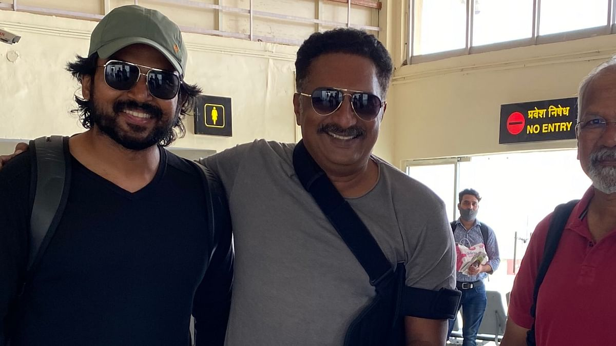 'பொன்னியின் செல்வன்' படத்தின் அடுத்த அப்டேட்... ப்ரித்விராஜ் நடிக்கும் புதிய படம்! #CinemaUpdates