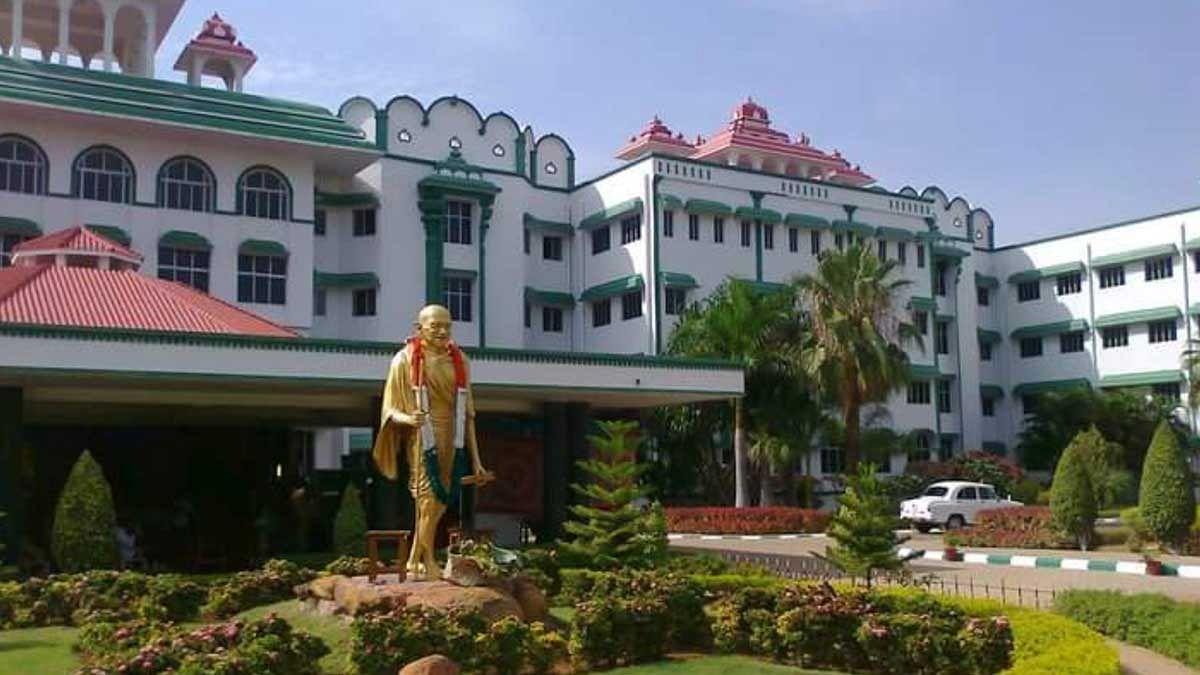 தமிழ்நாட்டில் MPக்கள் எண்ணிக்கையை குறைத்த ஒன்றிய அரசு; ரூ.5,600 கோடி இழப்பீடு வழங்குக - ஐகோர்ட் அதிரடி!