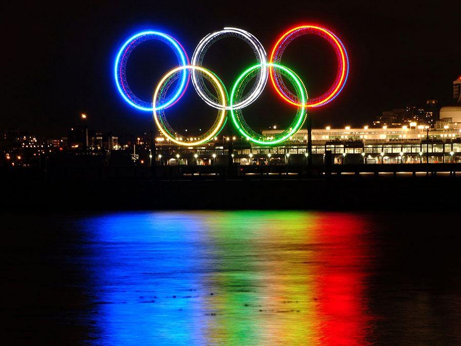 ஒலிம்பிக் வளையத்துக்கான அர்த்தம் என்ன தெரியுமா? Olympic Updates