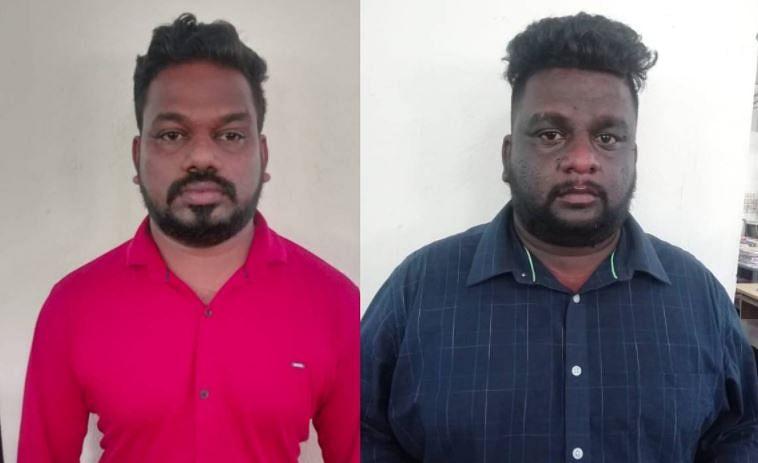 ஆர்யா என நினைத்து Fake ID-யிடம் ₹70 லட்சத்தை பறிகொடுத்த ஜெர்மனி பெண்; சென்னை போலிஸ் அதிரடி ஆக்ஷன்!