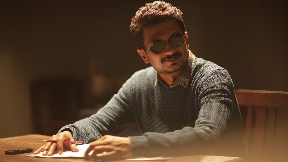 உதயநிதி ஸ்டாலினின் 'சைக்கோ' படம் சிறந்த நடிகர் உட்பட 9 விருதுகளுக்கு பரிந்துரை!