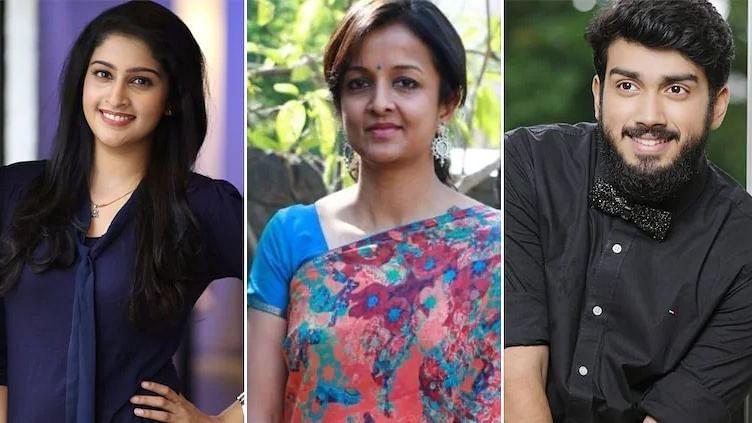 அட்லீ படத்தில் 'தங்கல்' நடிகை... விரைவில் தொடங்குகிறது கிருத்திகா உதயநிதியின் புதிய படம்! #CinemaUpdates