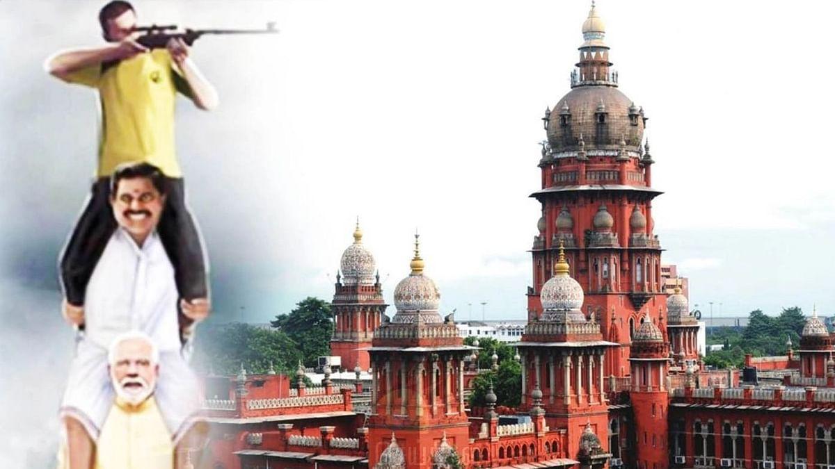 கார்ப்பரேட் நிறுவனங்களுக்காக மக்கள் மீது துப்பாக்கி சூடு நடத்துவதா? இது ஜனநாயகத்தின் மீது விழுந்த வடு!