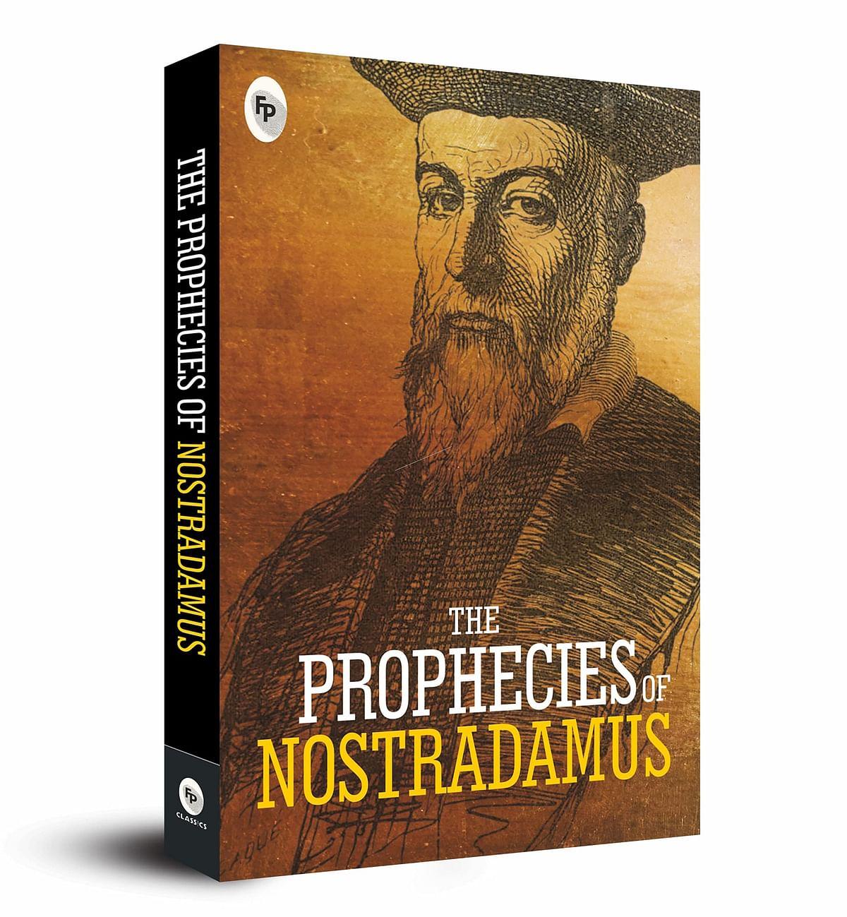 """""""நோஸ்ட்ராடமஸ்ஸின் 'தீர்க்கதரிசனங்கள்' உண்மையா ?"""" - யார் இந்த Nostradamus?"""