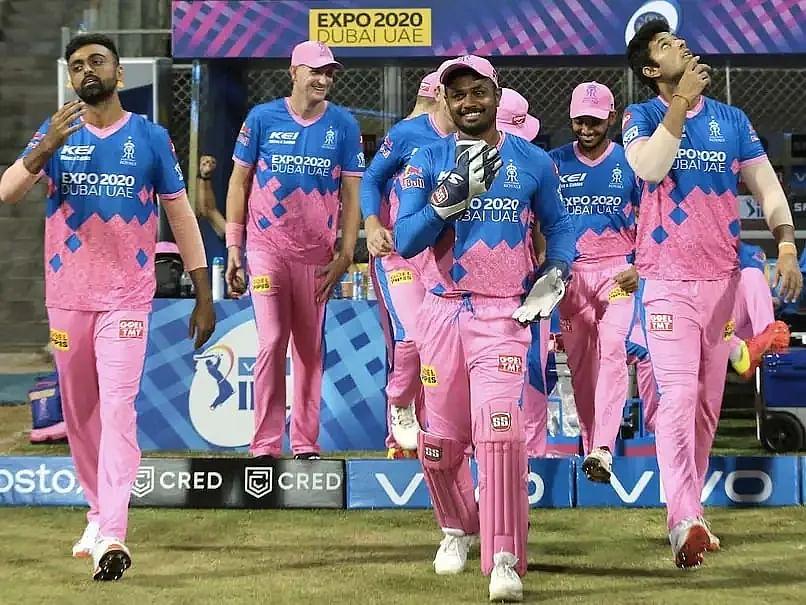 கடைசி ஓவரில் ட்விஸ்ட் கொடுத்த தியாகி.. பஞ்சாப் அணி அதிர்ச்சி தோல்வி! #IPL2021