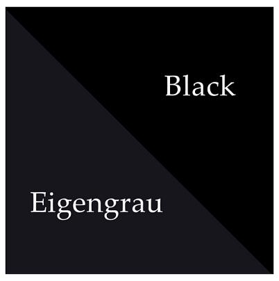 கண்களை மூடினால் தெரிவது என்ன நிறம்? Eigengrau எதை குறிக்கிறது?