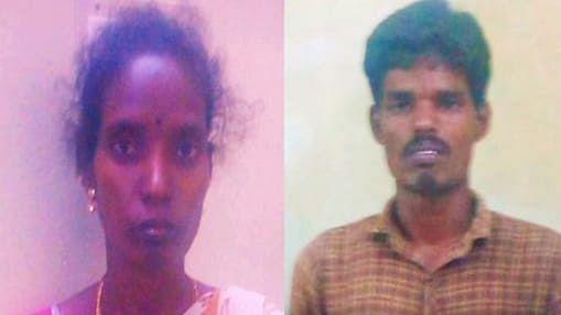 தையல் பழக வந்த 16 வயது சிறுமிக்கு நேர்ந்த கொடுமை... அக்கா-மாமா இருவரும் போக்சோவில் கைது!
