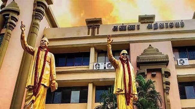 ஊரக உள்ளாட்சி தேர்தல் : தி.மு.க நிர்வாகிகளுடன் முதலமைச்சர் மு.க.ஸ்டாலின் ஆலோசனை !