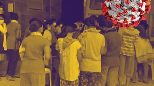 கல்லூரிகள் திறந்ததுமே கர்நாடகாவுக்கு காத்திருந்த அதிர்ச்சி.. 32 மாணவிகளுக்கு ஒரே நாளில் கொரோனா தொற்று!