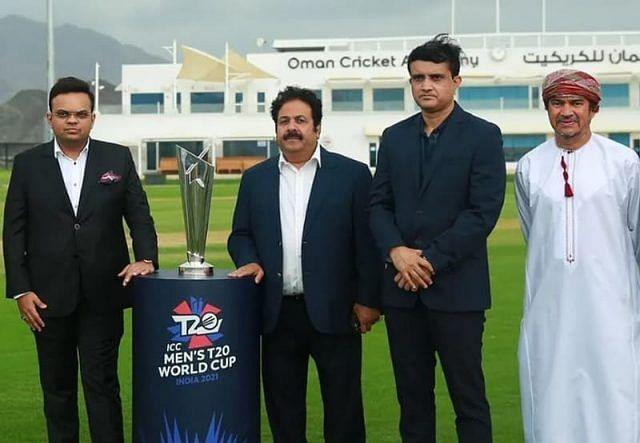 T20 உலக கோப்பை... வெற்றி பெறும் அணிக்கான பரிசுத்தொகையை அறிவித்த ICC: எவ்வளவு தெரியுமா?