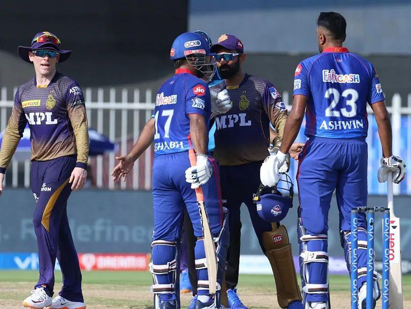 IPL 2021 : விஸ்வரூப கொல்கத்தாவும்.... வலிமையான டெல்லியும்... சென்னையோடு மோதப்போவது யார்?