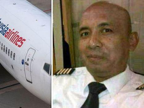 இன்னும் விலகாத MH370 மர்மம்.. 239 பேரின் மரணத்திற்கு இவர்தான் காரணமா? - யார் இந்த சகாரி?