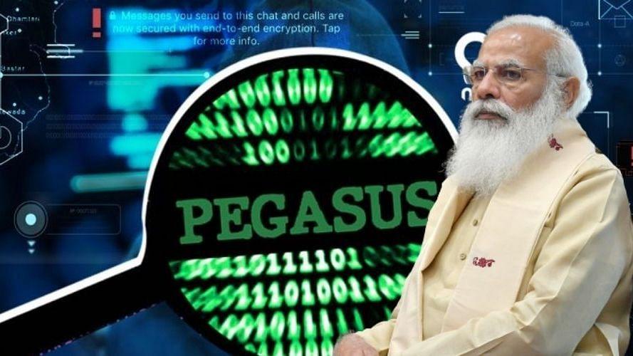 Pegasus : ஒவ்வொரு முறையும் நீங்கள் சொல்வதை ஏற்க முடியாது - விசாரணைக் குழு அமைத்து உச்சநீதிமன்றம் அதிரடி!