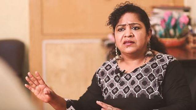 social activist sundaravalli complains to police commissioner office