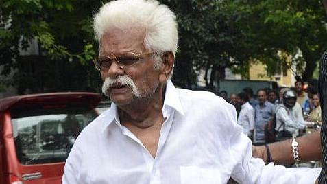 'மான்போல வந்தவன யாரடித்தாரோ?' : கவிஞர் புலமைப்பித்தனுக்கு அஞ்சலி