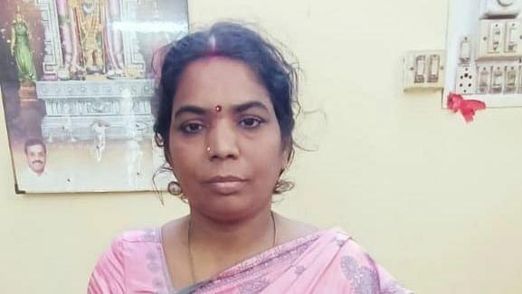 சொத்து தகராறில்  சொந்த அண்ணனையே கடத்திய அதிமுக பெண் பிரமுகர்!