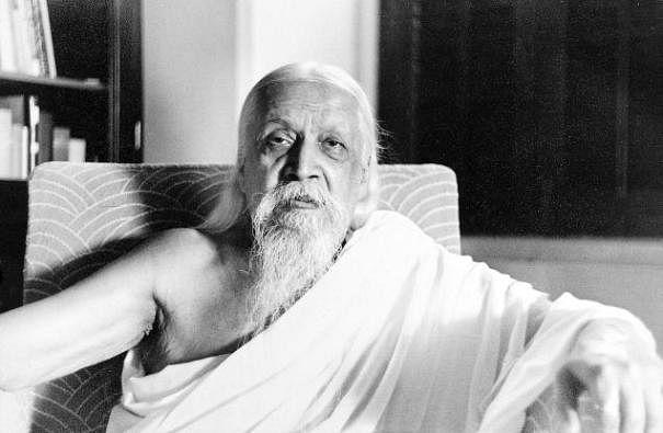 சமயம் வளர்த்த சான்றோர் – 38  ஸ்ரீ அரவிந்தர்