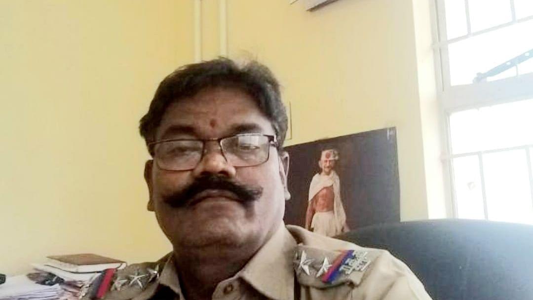 மஜக நிர்வாகி கொலை வழக்கு: கஞ்சா வியாபாரி மீது நடவடிக்கை எடுக்காத காவல் ஆய்வாளர் சஸ்பெண்ட்