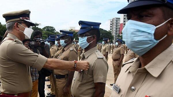 விநாயகர் சதுர்த்தியை முன்னிட்டு சென்னையில் 20,000 போலீஸ்