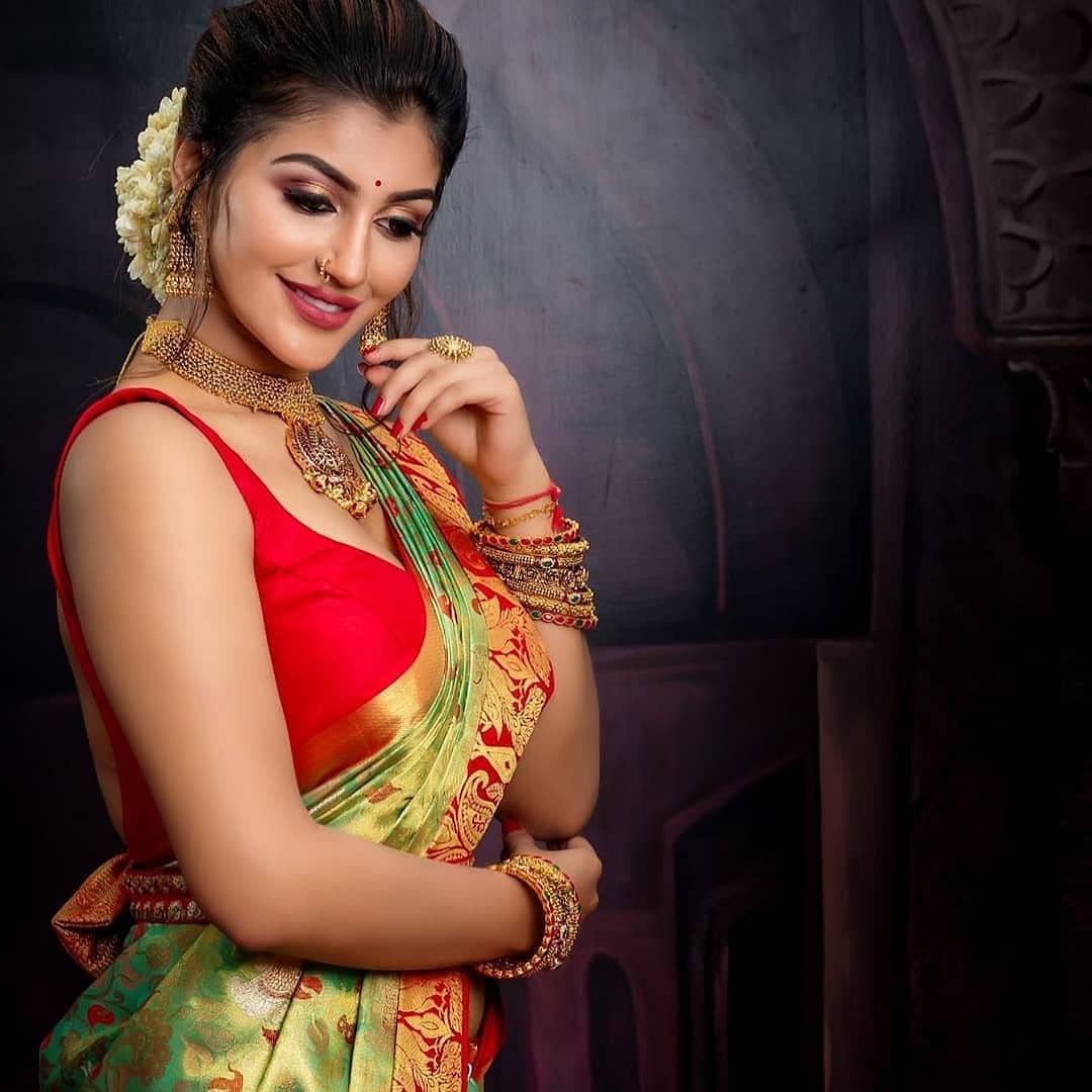 யாஷிகா ஆனந்த்