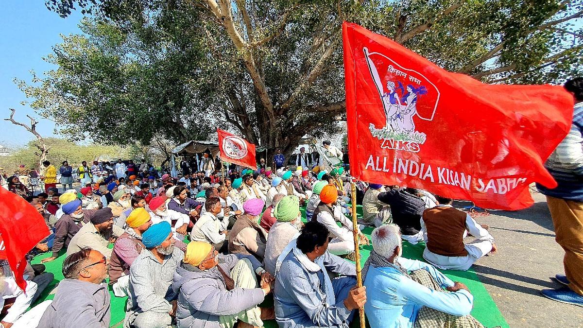 விவசாயிகள் 'பாரத் பந்த்': வங்கி அதிகாரிகள் ஆதரவு