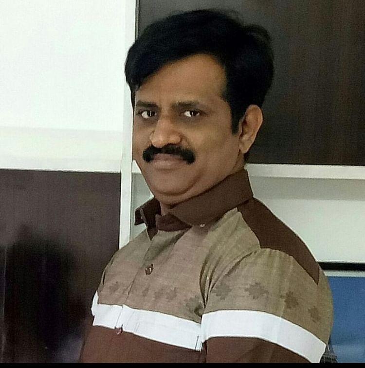 சுரேகா சுந்தர்