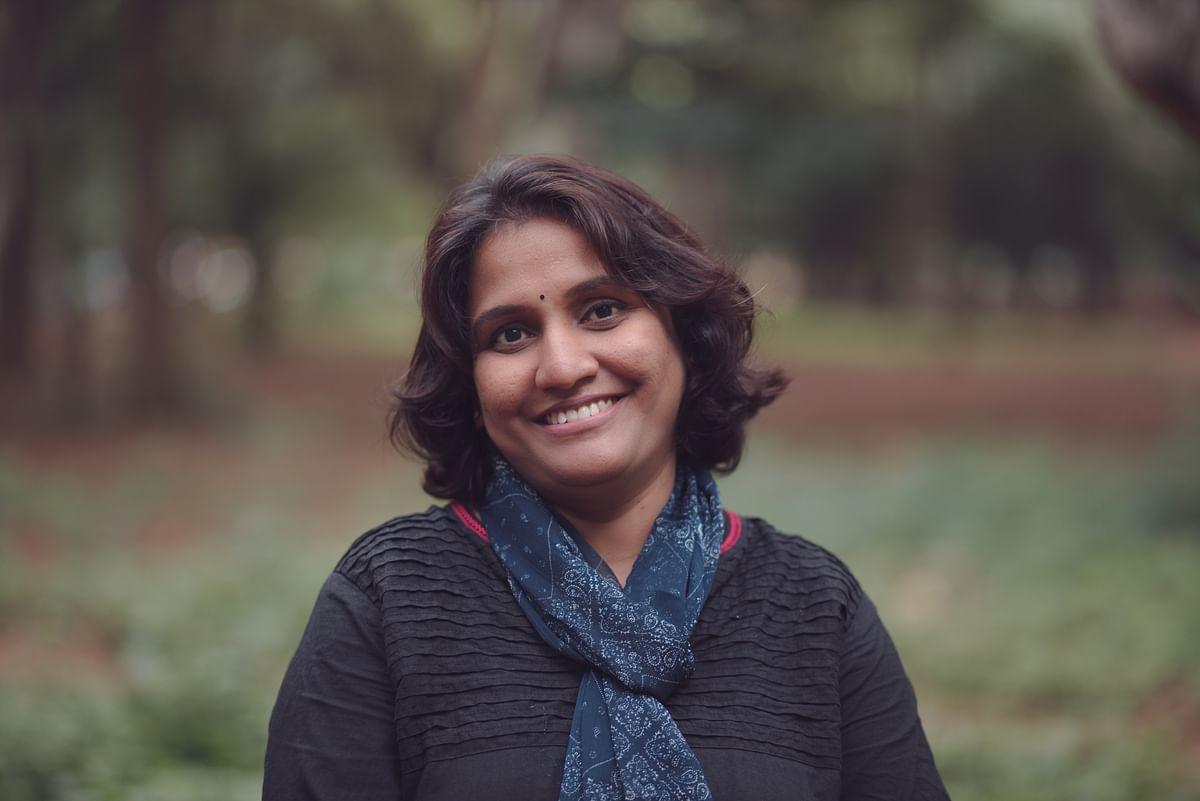 வனிலா பாலாஜி