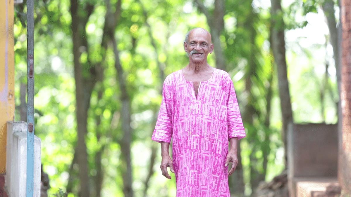 விடைபெற்றார் நைட்டி மாமா