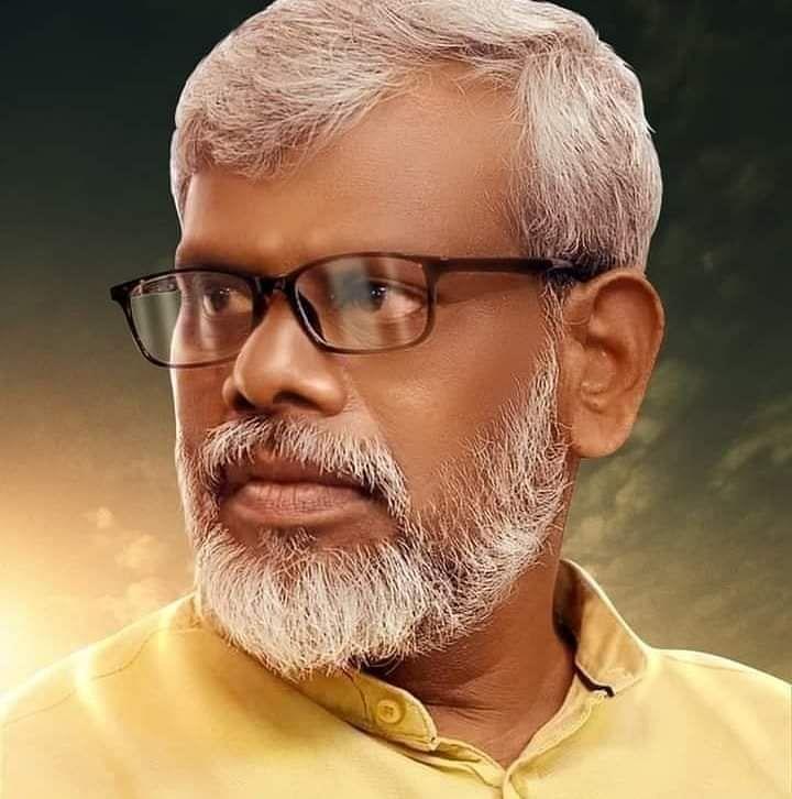 ஆதவன் தீட்சண்யா