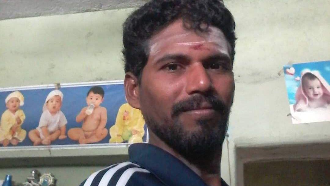 சென்னை கடலில் விநாயகர் சிலையைக் கரைத்தபோது ஒருவர் மூழ்கி உயிரிழப்பு
