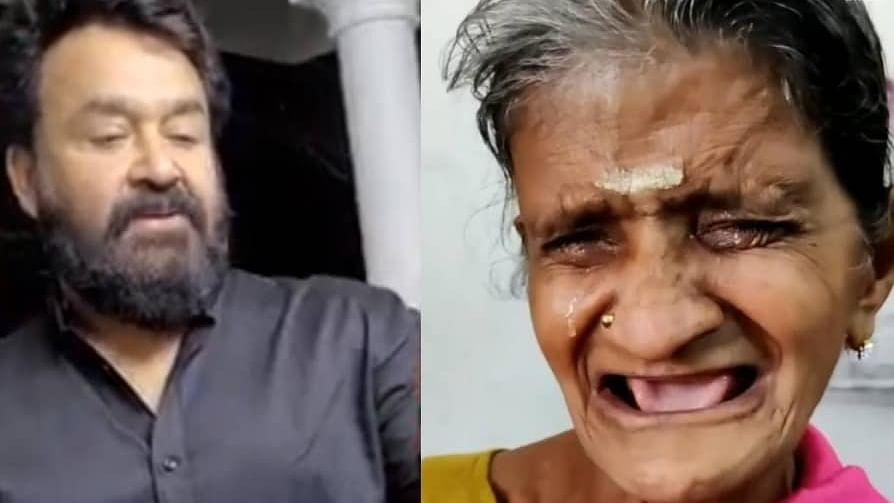 இப்போ சந்தோஷம்தானே ருக்மணி சேச்சி!?