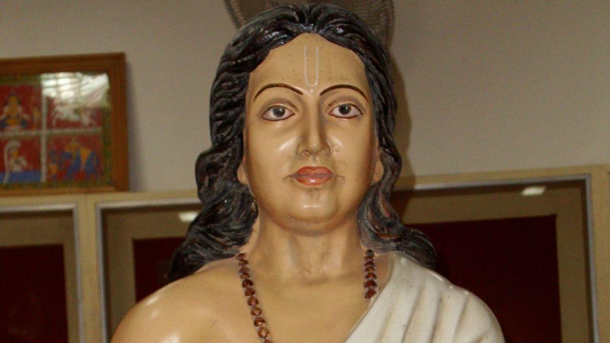 சமயம் வளர்த்த சான்றோர் – 43:  ஸ்ரீ பக்த ஜெயதேவர்