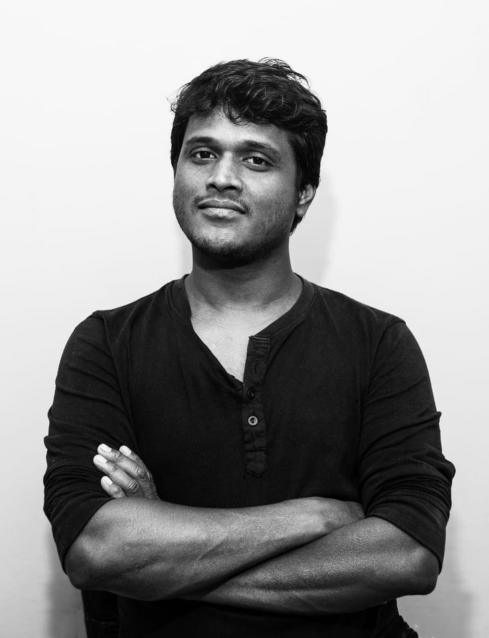 ரமேஷ் முத்தையன்