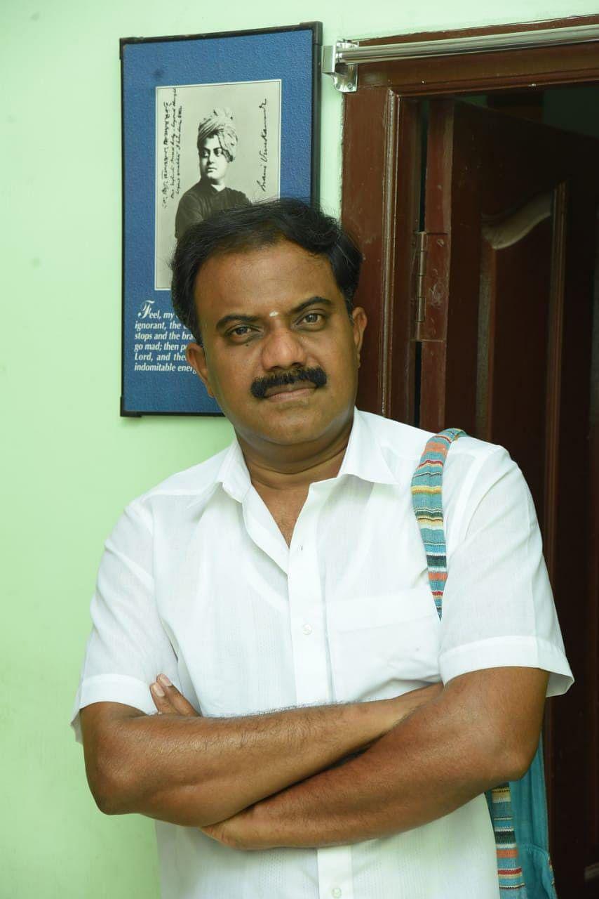 க.ப.மாரிக்குமார்