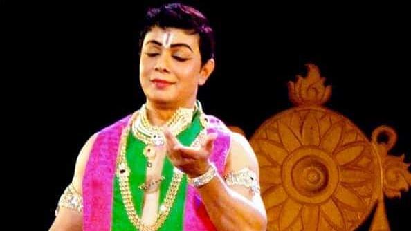 ஜாகீர் உசேன் என் பெயராகும்... வைணவம் என் வாழ்வாகும்!