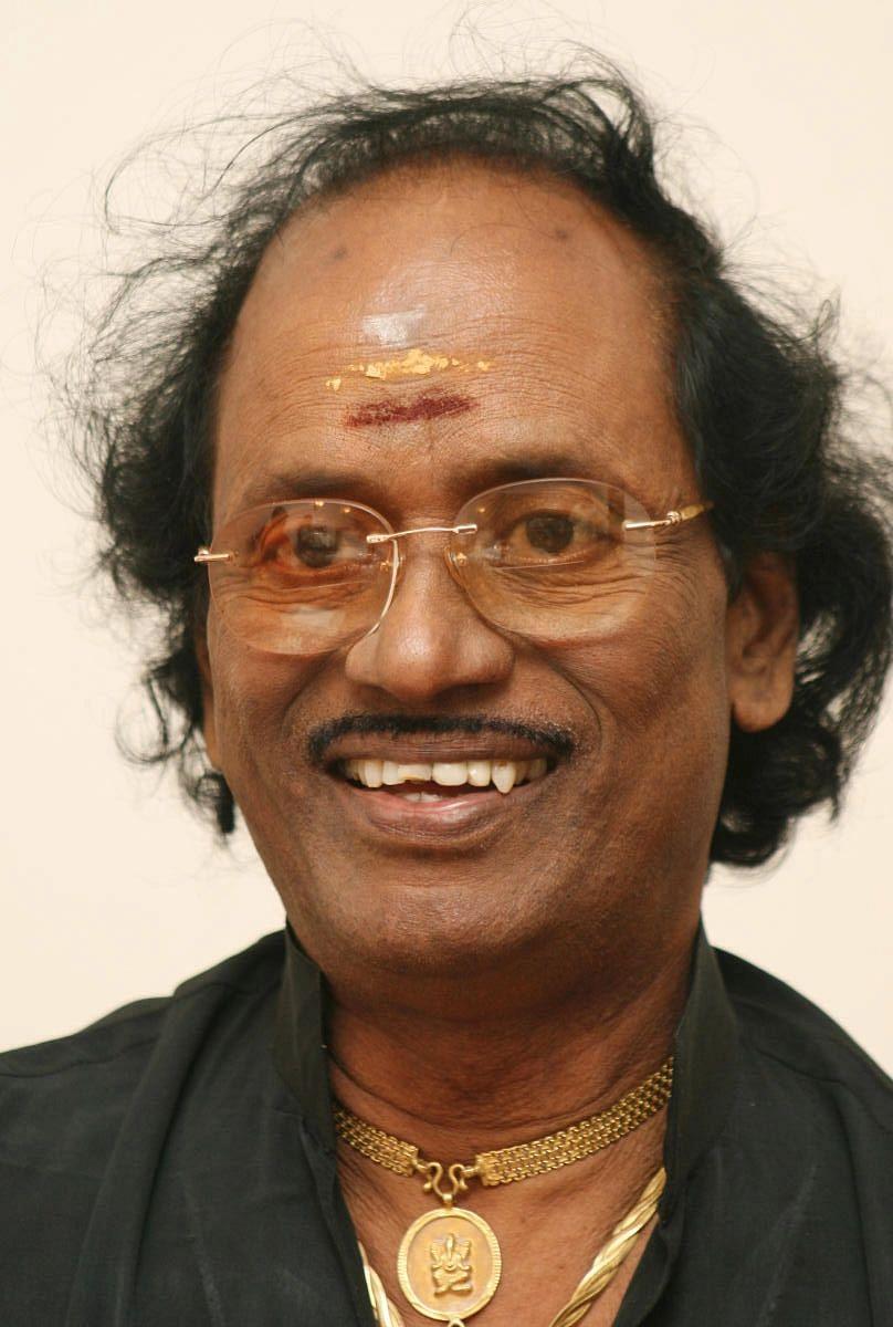 சங்கர் - கணேஷ் இரட்டையர்களில் ஒருவரான சி.எஸ்.கணேஷ்