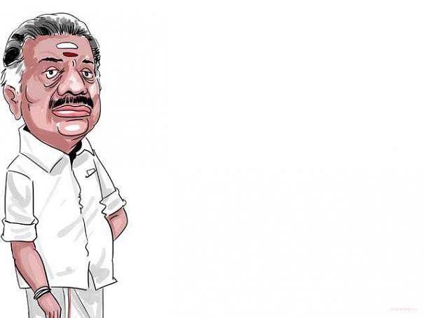 ஹாட் லீக்ஸ்: கட்டதுரைக்குக் கட்டம் சரியில்லியோ..!